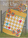 Just 4 Fun Mini-Book by Abbey Lane Quilts