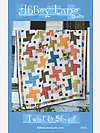 Twist & Shout by Abbey Lane Quilts