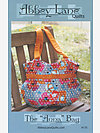"""Anna"" Bag by Abbey Lane Quilts"