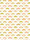 Les Amis PS5798-CORA Fabric by Patty Sloniger