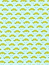 Les Amis PS5799-AQUA Fabric by Patty Sloniger