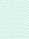 Les Amis PS5802-AQUA Fabric by Patty Sloniger
