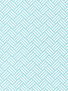 Bekko WS5722-AQUA Home Dec Fabric by Trenna Travis