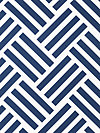 Bekko WS5723-NAVY Home Dec Fabric by Trenna Travis
