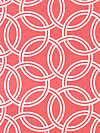 Bekko WS5726-CORA Home Dec Fabric by Trenna Travis