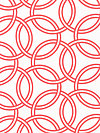 Bekko WS5726-LIPS Home Dec Fabric by Trenna Travis