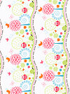 Color Stories CX5275-GIRL Fabric by Kathy Miller