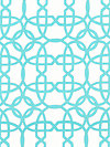 PaintBox DC6034-AQUA Fabric by Cynthia Rowley