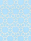 PaintBox DC6035-POWD Fabric by Cynthia Rowley