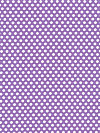 Michael Miller Dots and Stripes CX5518-PURP