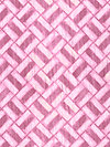 Edges CJ6058-PINK Fabric by Laura Gunn