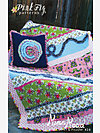 Cozy Quilt and Pillow Pattern by Chelsea Andersen