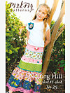 Notting Hill Skirt and T-Shirt by Chelsea Andersen