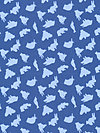 Let's Pretend DC5820-NITE Fabric by Sarah Jane