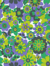 Let's Play Dolls A-7097-P Fabric by Firetrail Designs