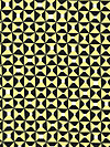 Astrid PWEM055-Chartreuse Fabric by Erin McMorris