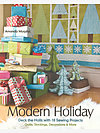 Modern Holiday by Amanda Murphy