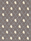 By the Sea DC5986-STRA Fabric by London Portfolio