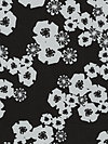 Poppy Modern A-6075-RK Fabric by Jane Dixon