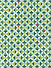 Barcelona 1532-24 Fabric by Zen Chic