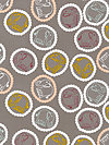 Bridgette Lane PWVW060-Honey Tea Fabric by Valori Wells