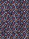 Bridgette Lane PWVW062-Blueberry Fabric by Valori Wells