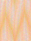 Bungalow Rayon Challis RAJD003-Maize Rayon Fabric by Joel Dewberry