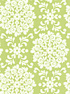 Priscilla C3363-Green Fabric by Lila Tueller