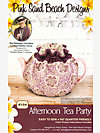 Afternoon Tea Party by Pink Sand Beach Designs