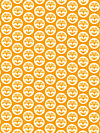 True Colors PWTC003-Saffron Fabric by Anna Maria Horner