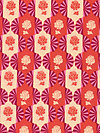 Dowry PWAH065-Rose Fabric by Anna Maria Horner