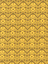 True Colors PWTC001-Citron Fabric by Anna Maria Horner
