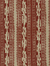 Vagabond PWPG023-Terracotta Fabric by Parson Gray