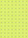 Helen's Garden DC6195-LIME Fabric by Tamara Kate