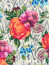 Hapi Voile VOAB016-Linen Voile Fabric by Amy Butler