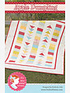 Apple Dumpling Quilt by It's Sew Emma