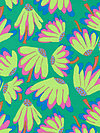 Brandon Mably PWBM044-Emerald Fabric