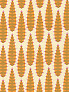 Pretty Potent PWAH078-Butterscotch Fabric by Anna Maria Horner