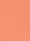 Up Parasol PWHB045-Persimmon Fabric by Heather Bailey