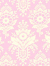 Up Parasol PWHB046-Pink Fabric by Heather Bailey