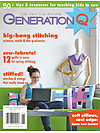 Generation Q Magazine - May/June 2014