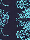 Beauty Queen PWJP083-Midnight Fabric by Jennifer Paganelli