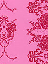 Beauty Queen PWJP083-Pink Fabric by Jennifer Paganelli