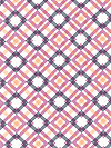 Rustique DC6414-ORCH Fabric by Emily Herrick
