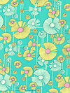 Glow PWAB129-Sea Glass Fabric by Amy Butler