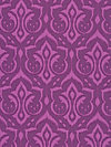 Emma's Garden PS6450-PURP Fabric by Patty Sloniger