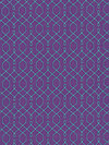 Emma's Garden PS6451-PURP Fabric by Patty Sloniger