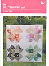 Breeze Blossoms Quilt Pattern by Violet Craft