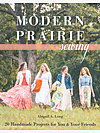 Modern Prairie Sewing by Abigail A. Long