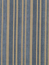 Eclectic Elements PWTH006-Blue Fabric by Tim Holtz